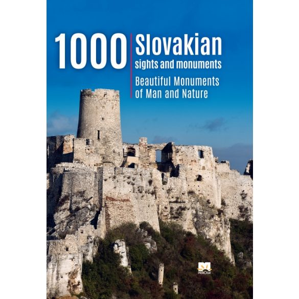 1000 Slovakian sights and monuments, 2.