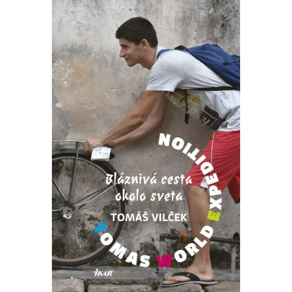 Tomas World Expedition