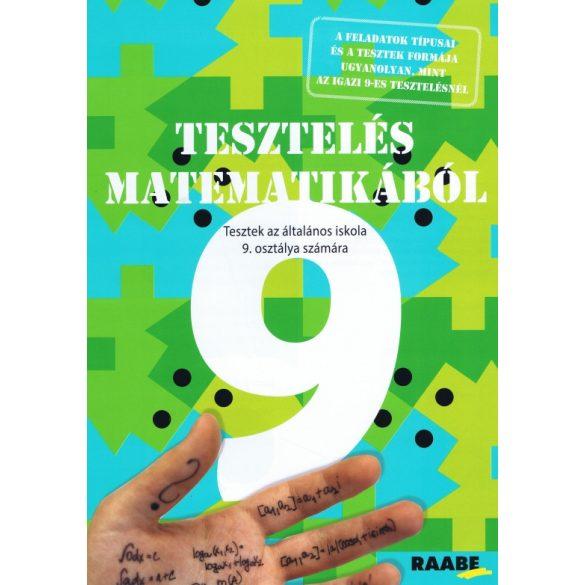 Testovanie 9 z matematiky – Testy pre 9
