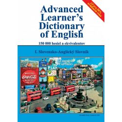 S-A Advanced Learner's Dictionary of Eng